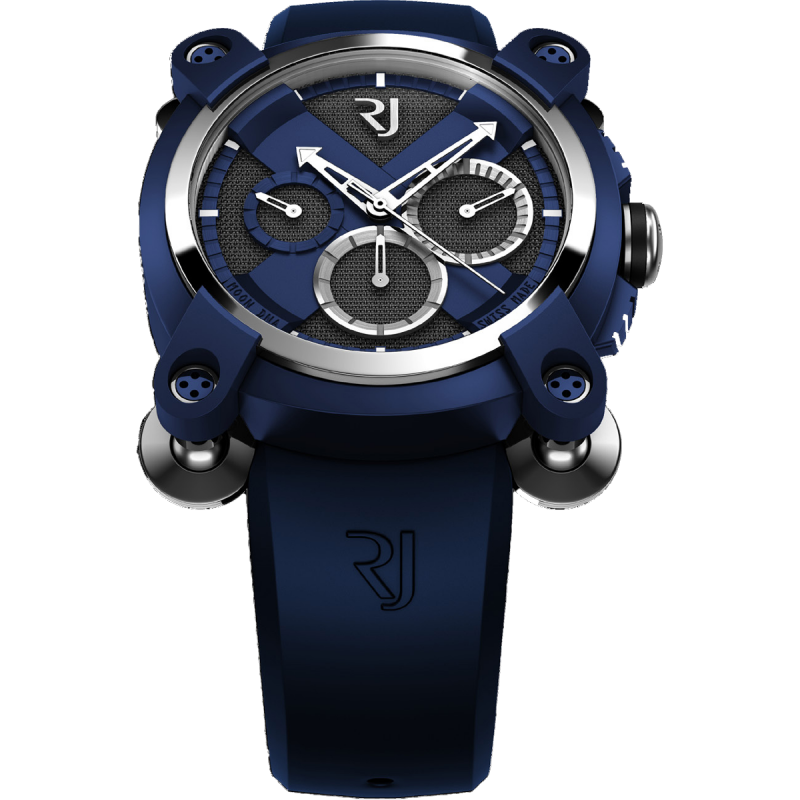 BULLISH-BLUE-CHRONOGRAPH