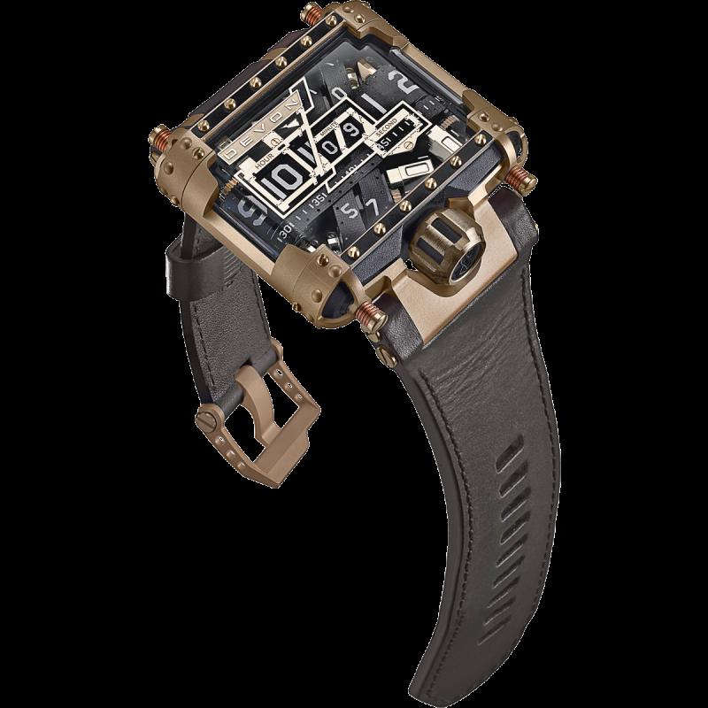 Tread-1 Steampunk