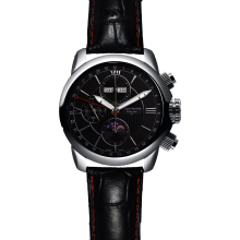 Chrono Moonphase