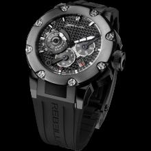 Predator BLACKBIRD Chronographe