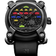 SPACE INVADERS® RELOADED