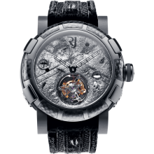 MOON DUST TOURBILLON